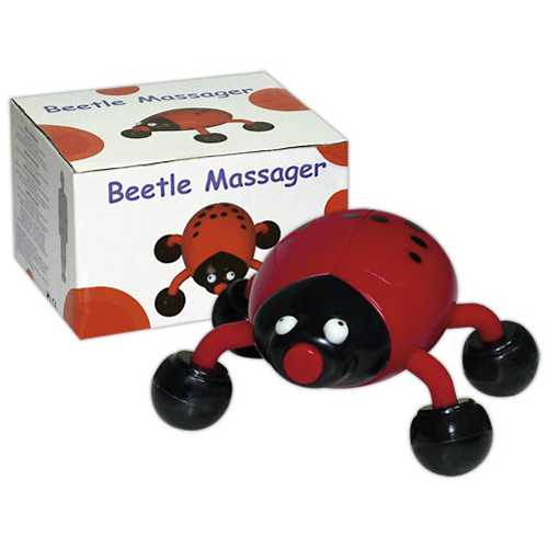 Massage Kever
