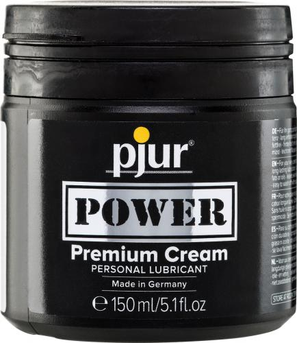 pjur_power_premium_-_150_ml