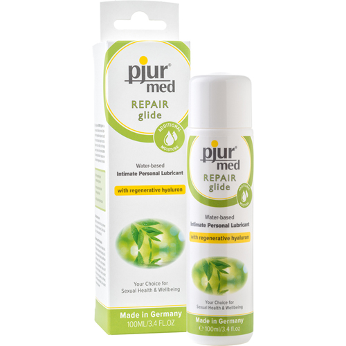 Pjur Repair Glide Glijmiddel - 100 ml