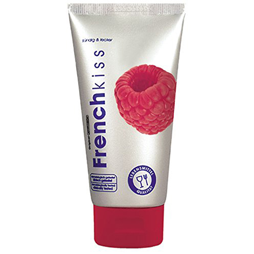Frenchkiss Raspberry Lubricant- 75 ml image