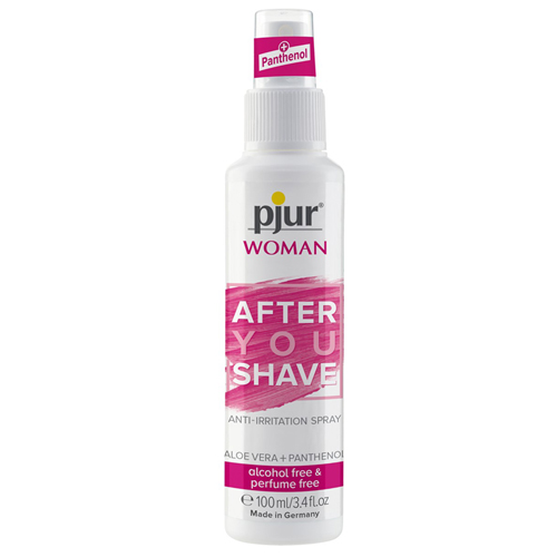 pjur_woman_after_you_shave_spray_-_100_ml
