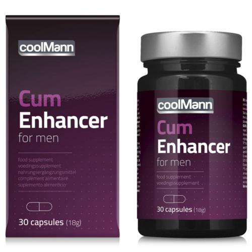 Cum Enhancer Caps