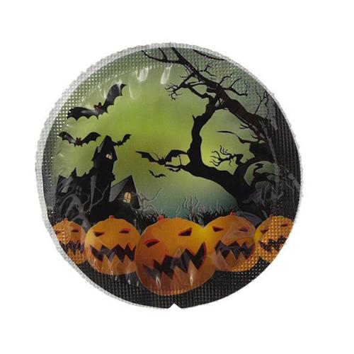 condooms_met_een_halloweenprint