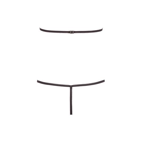 Mini Bra with clip-closure image .2
