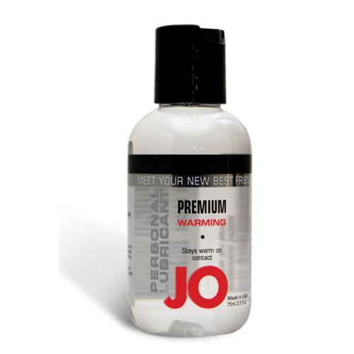 JO Premium - Warm Glijmiddel 75 ml
