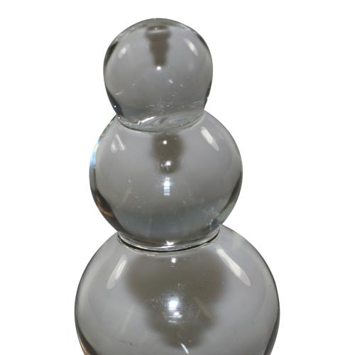 Dildo aus glas