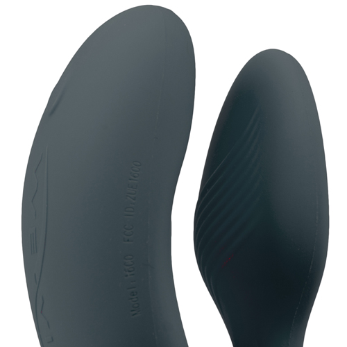 We-Vibe 4 Plus Slate (Grijs)