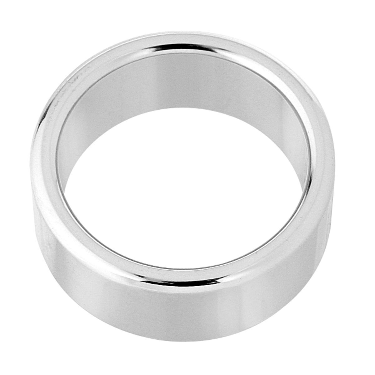 Metalen Cockring Alloy