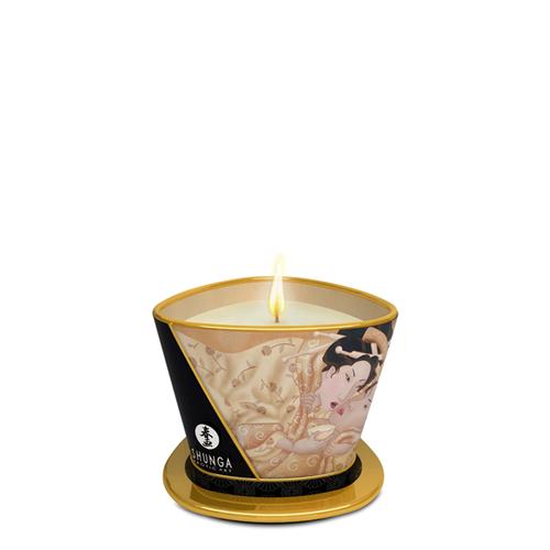 Shunga - Massage Candle Desire & Vanilla image