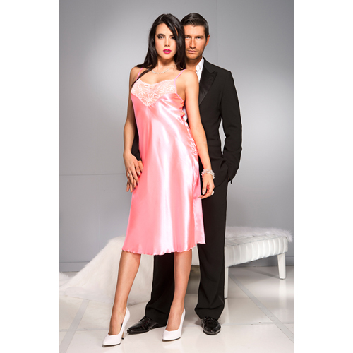 long_satin_sleep_gown_neonpink