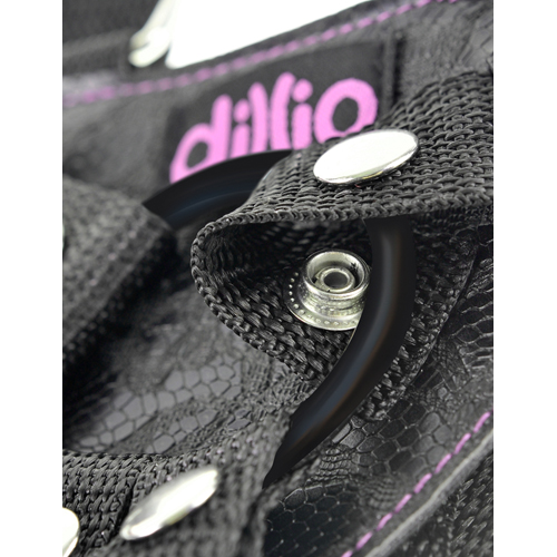 Dillio Strap-On Harnas Set