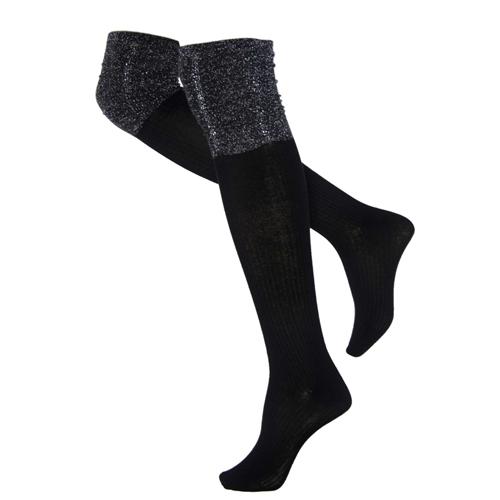 cotton_spandex_knee_socks