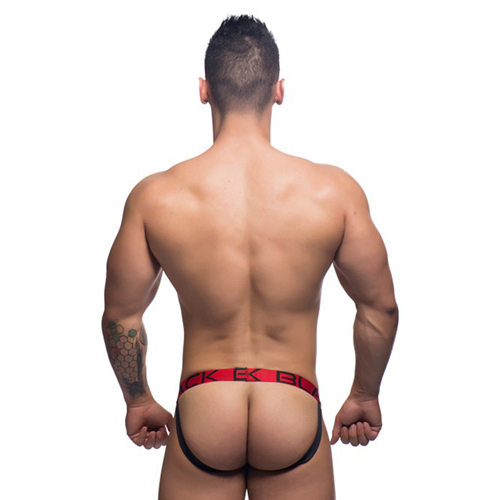 Black Collection Jockstrap