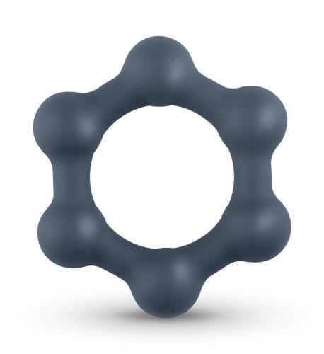 hexagon_penisring_mit_stahlkugeln