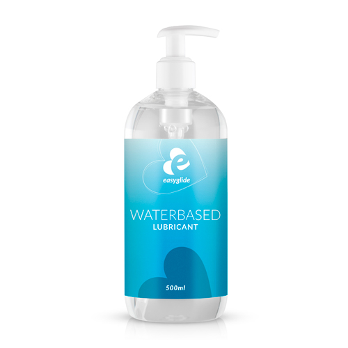 EasyGlide Waterbasis - 500 ML