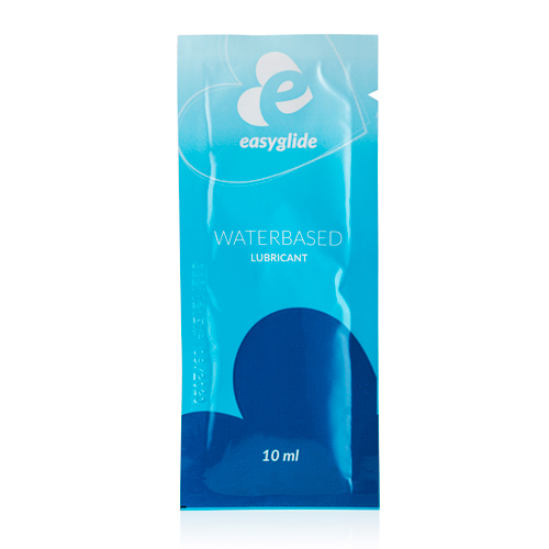 EasyGlide 10 ml Pouch - Waterbased image