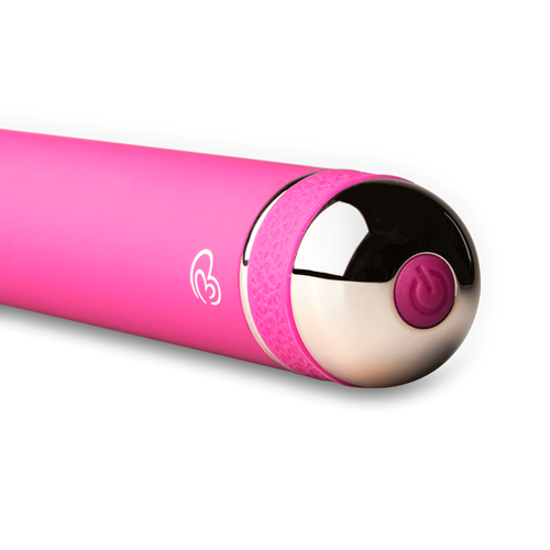 Supreme Shorty Mini Vibrator - Roze