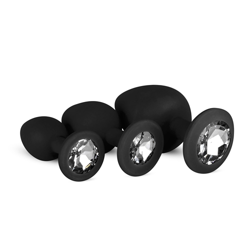 silicone_buttplug_set_with_diamond_-_black