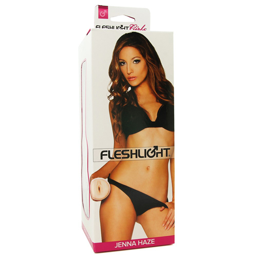 Fleshlight Girls - Jenna Haze Lust