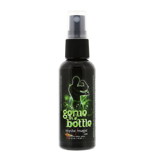 Genie In A Bottle COOL Delay Spray