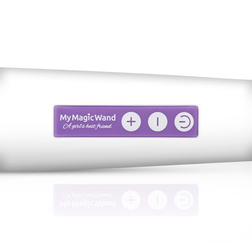 MyMagicWand - Paars