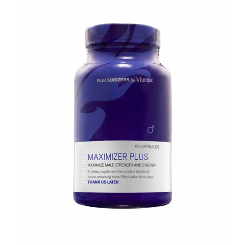 viamax_maximizer_plus_-_60_kapseln