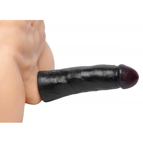 penis sleeve massage sandviken