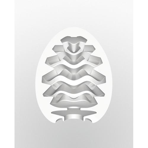 Tenga - Egg Wavy image .3