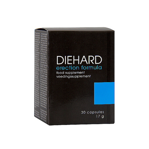 Diehard 30 Capsules