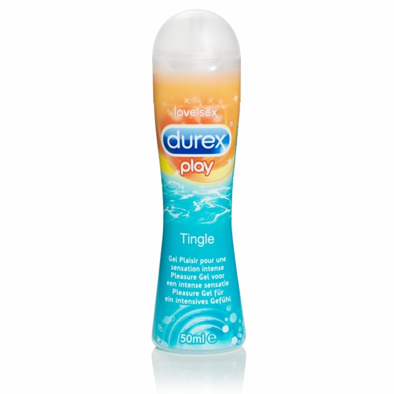 Durex Play Tingle Me Glijmiddel - 50 ml