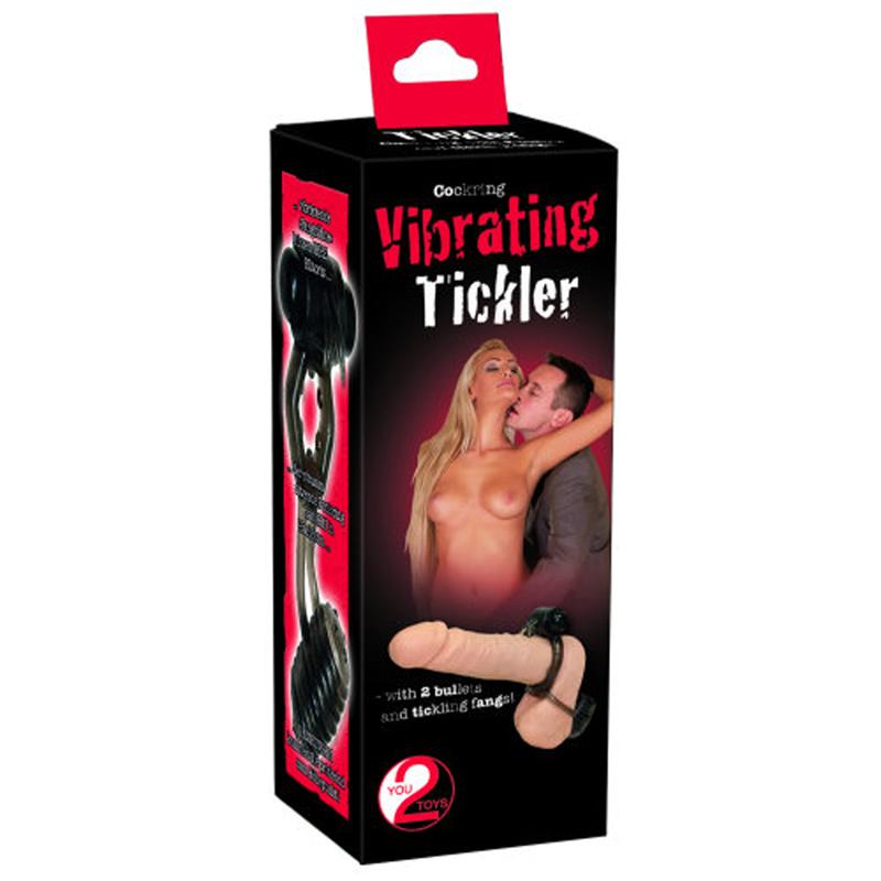 vibrerende ring for penis