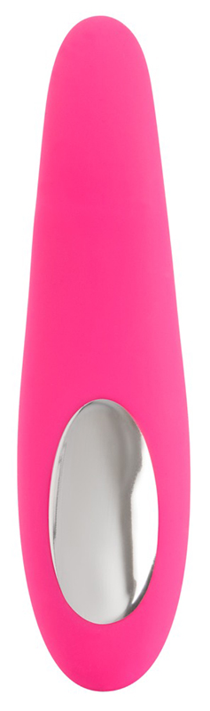 Shaking Tongue Oplegvibrator - Roze