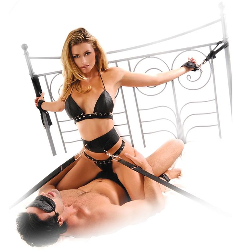 gratis sexdating bondage set