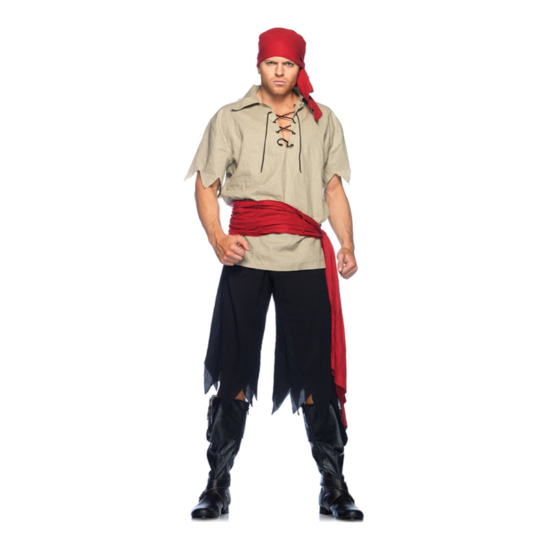 Male Gypsy Costume 65