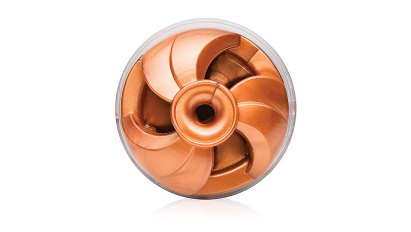 Fleshlight Turbo Thrust - Koperkleur