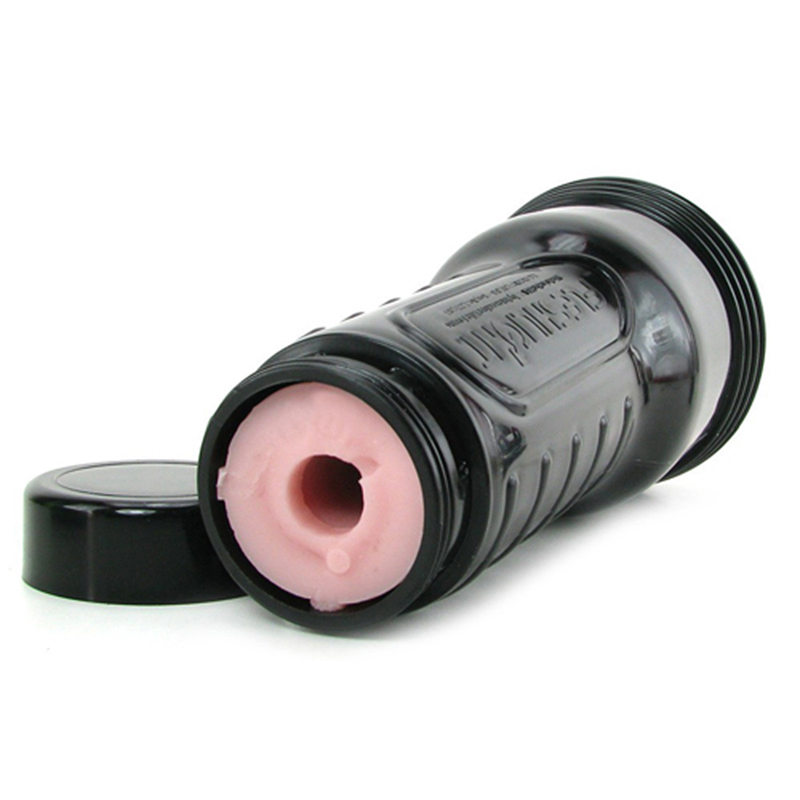 Fleshlight met vibratie - Pink Lady Touch