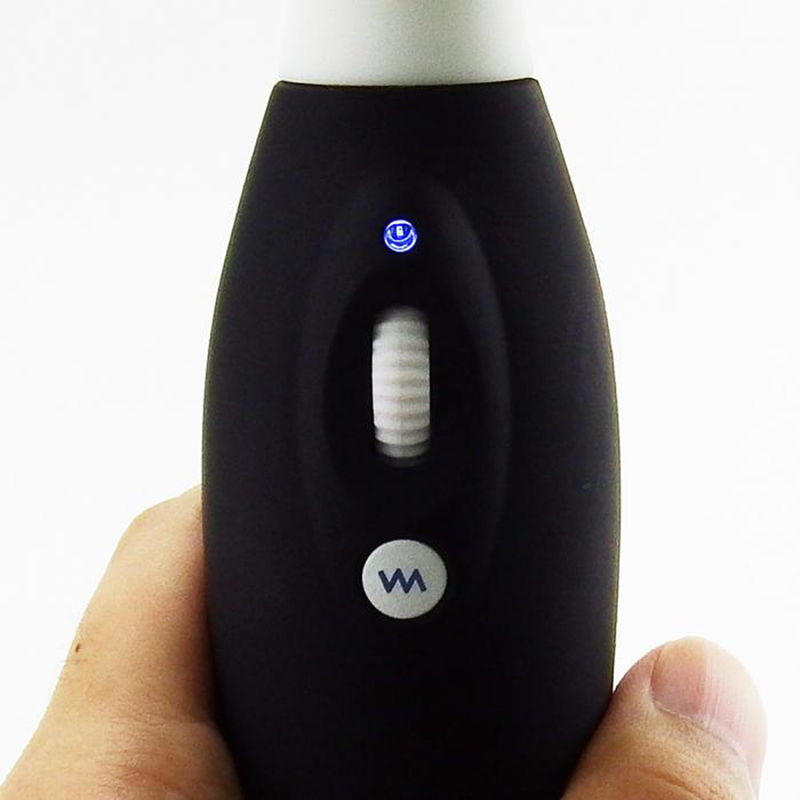 Kuro Denma 2 Plus Mini Wand Vibrator