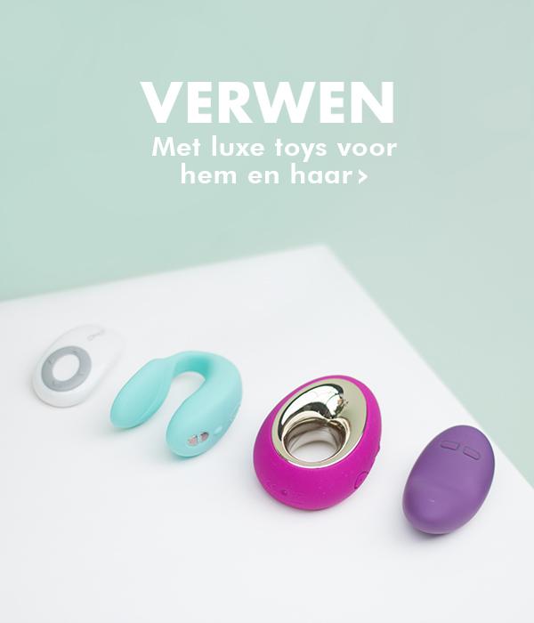 Valentijn Luxe Toys