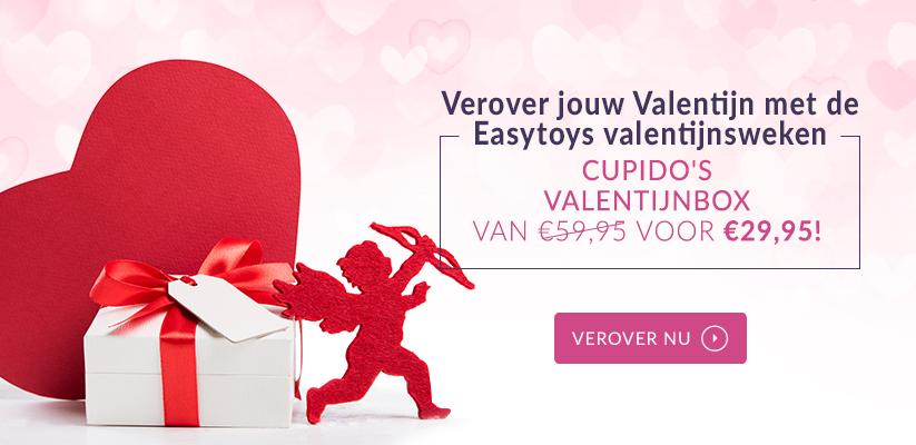 Cupido's Valentijnbox