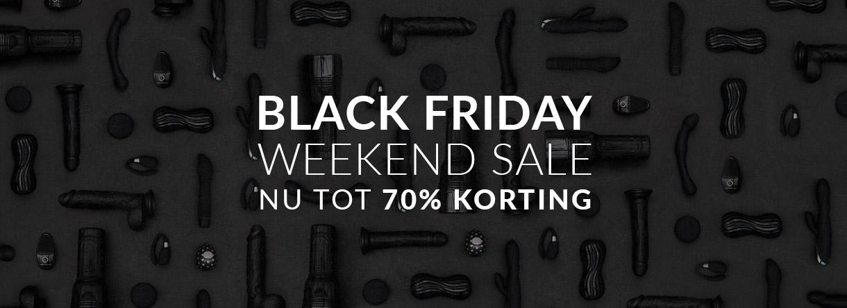 Black Friday Mega Deals. 20% Korting Op Alles