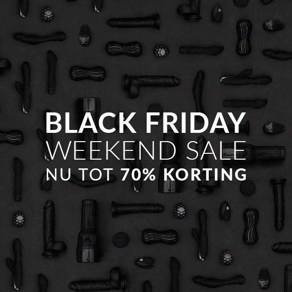 Black Friday Mega Deals 20% Korting Op alles