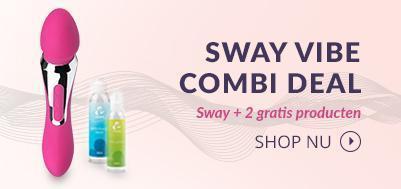 Sway Vibe Combi Deal