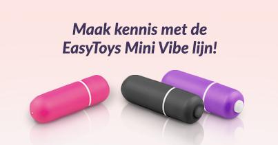 EasyToys Mini Vibes