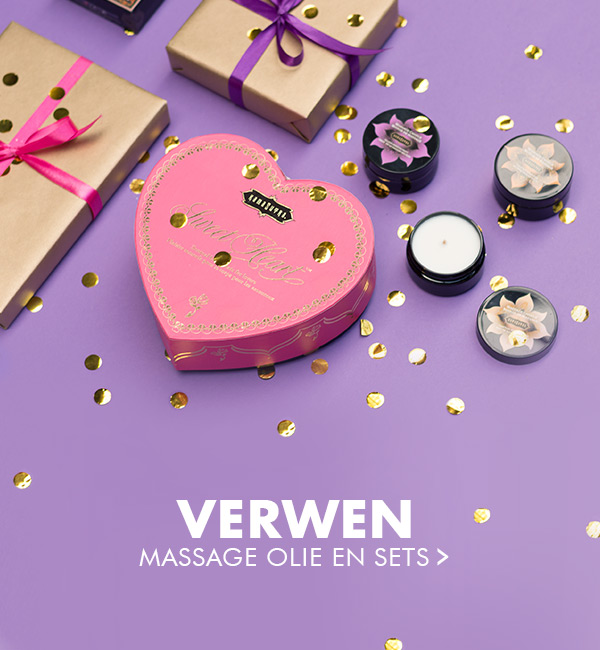 Massage Olie & Sets