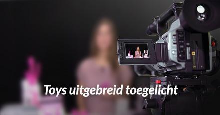 Vlog Easytoys