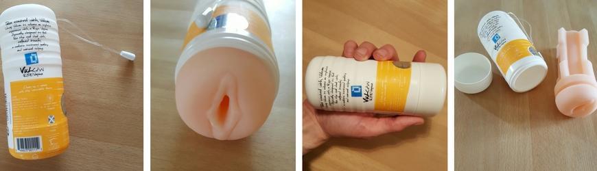 mooie rijpe vaginas