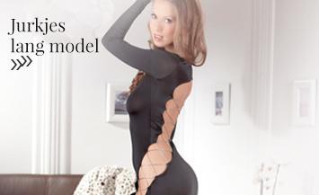 Jurkjes lang model