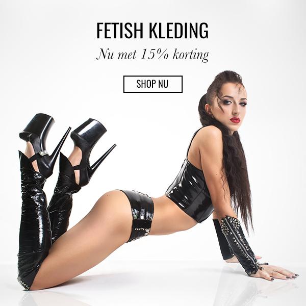 Fetish Kleding