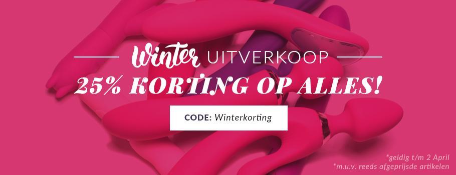 Winterkorting