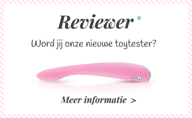 Vibrator reviewer worden